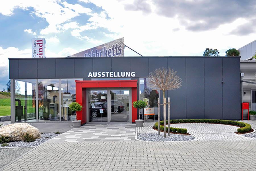 Ofenhaus Weindl